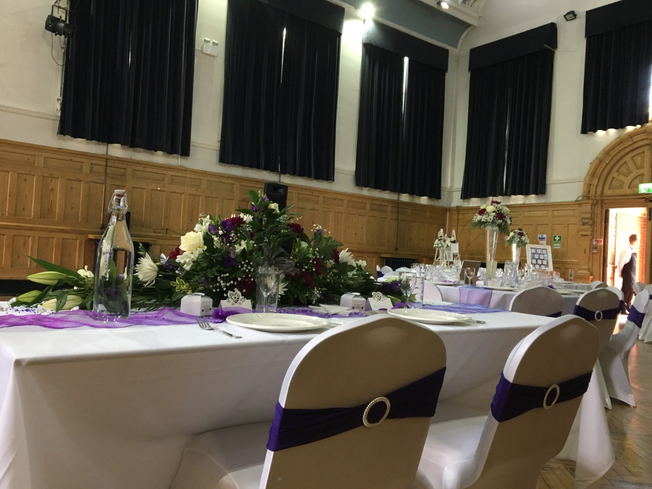 Aylesbury Wedding